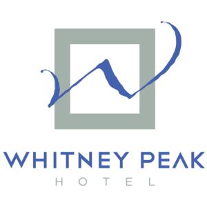 Whitney_Peak_Hotel_logo